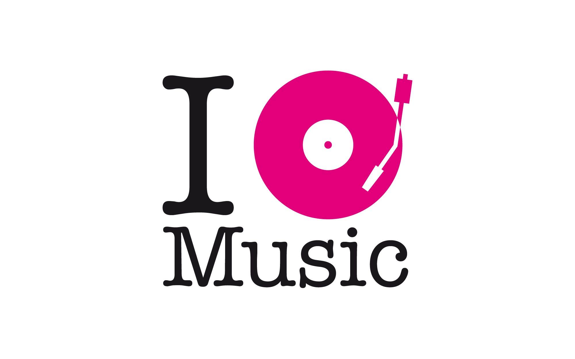 I love Music DJane4tune
