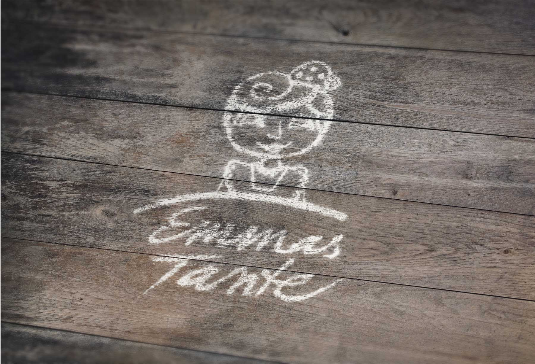 Emmas Tante Backwaren