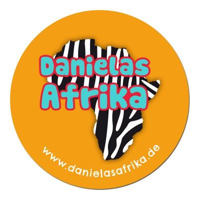 Logo Danielas Afrika