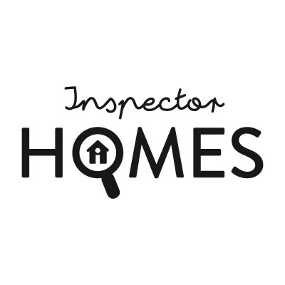 Inpector Homes Logo
