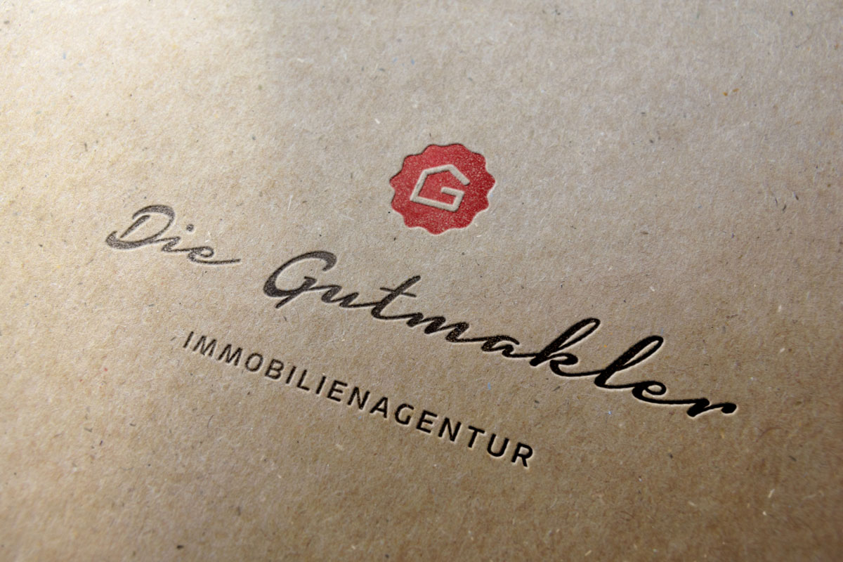 Logo Die Gutmakler Immobilienagentur