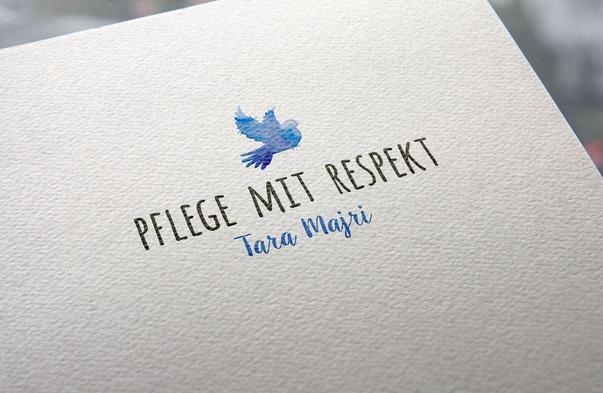 Logo Pflege mit Respekt