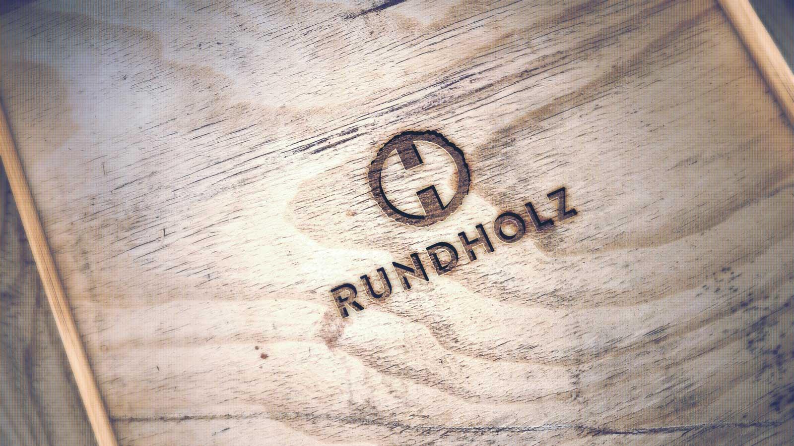 Logo Rundholz